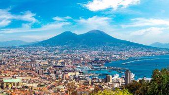 Dal Castello di Baia al Maschio Angioino, passando per San Domenico di Napoli: i professionisti di Timeline raccontano i luoghi inaccessibilidella Campania
