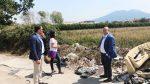 Beni confiscati, l'impegno dell'amministrazione comunale di Casoria