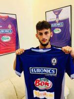 Carmine Belmonte resta al Casoria