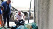 """A Ischia e Casoria pirati dei rifiuti messi al bando, Borrelli (Verdi): """" Buone le iniziative dei due Comuni, i cittadini imparino a rispettare le regole. Facciano lo stesso anche gli altri sindaci""""."""