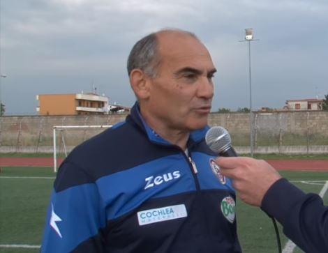 Casoria Calcio, si dimette l'allenatore La Manna