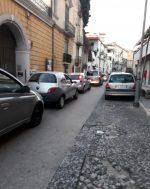 Caos nel centro storico: rimandato il nuovo dispositivo di traffico
