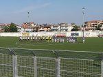 CASORIA FORZA 4, ARRIVA IL PRIMO SUCCESSO STAGIONALE