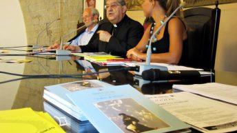 Il Cardinale Sepe presenta la lettera pastorale Visitare gli infermi e le iniziative per San Gennaro