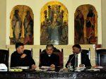 Campania e Assisi per il progetto 'I percorsi dell'anima', conferenza con il Cardinale Sepe