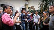 Napoli, circa 60 fotografi e appassionati per la passeggiata fotografica con Luca Sorbo ai Vergini