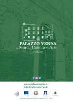 """Cultura e territorio. A Marigliano la I Edizione di """"Palazzo Verna tra Storia, Cultura e Arte"""""""
