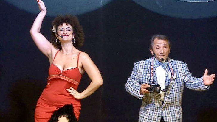 """Al Teatro Augusteo di Napoli sarà in scena lo spettacolo musicale """"Bentornata Piedigrotta"""" IV Edizione"""