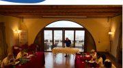 C.S. Master in Operatore del benessere, dello spettacolo e dei grandi eventi presso l'Antica Essenza di Napoli