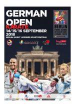 Karate: le finali della Premier League di Berlino in diretta streaming per tutti