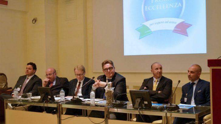 Sabato 13 ottobre a Washington, la 5 edizione del Premio Eccellenza Italiana