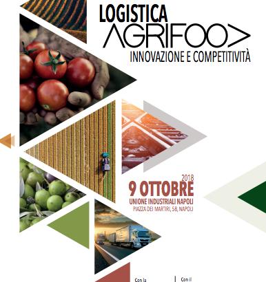 Martedì 09/10 A NAPOLI TAVOLA ROTONDA COMPARTO AGROALIMENTARE