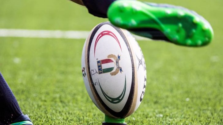 Domenica inizia la stagione dell'Amatori Napoli Rugby, l'obiettivo è la serie A