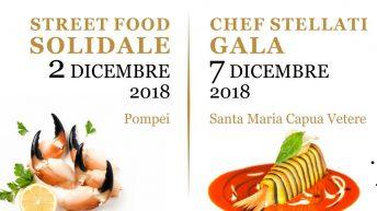 Cenando sotto un Cielo diverso, oltre 100 chef uniti per regalare ai bambini del Santobono la possibilità di guarire più in fretta