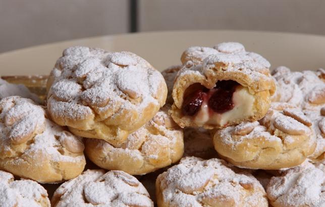 Ecco Procolino, il primo dolce dedicato alla città di Pozzuoli