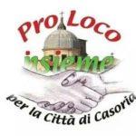 """Comunicato stampa della Pro loco """"insieme per la citta' di Casoria"""""""