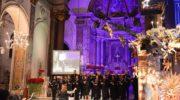 CANTATE DOMINO FESTEGGIA 10 ANNI. IL CORO POLIFONICO NATO NELLA PERIFERIA, OGGI È IN TOUR NEI LUOGHI PIÙ BELLI DELLA CAMPANIA.