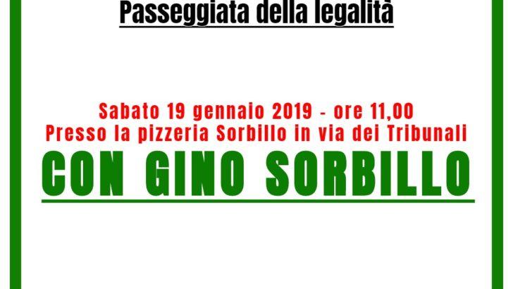 Prossime manifestazioni anti-camorra a Napoli e Afragola