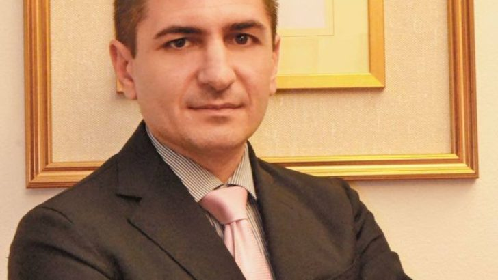 """L'Avvocato carditese Danilo Griffo ottiene l'appellativo di """"salva imprese""""."""