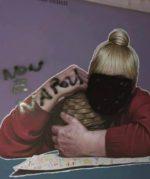 Deturpata la 'Tarantina', l'opera di street art appena inaugurata ai Quartieri Spagnoli. Dichiarazione assessore Nino Daniele