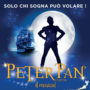 PETER PAN FOREVER – Il Musical vola a Napoli!