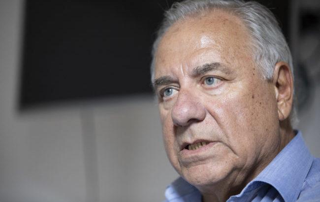 """Parte da Napoli la manifestazione dei """"Gilet Bianchi"""""""