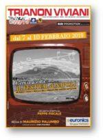 Al Trianon Viviani, da giovedì 7 febbraio «C'era una volta… il Festival di Napoli»