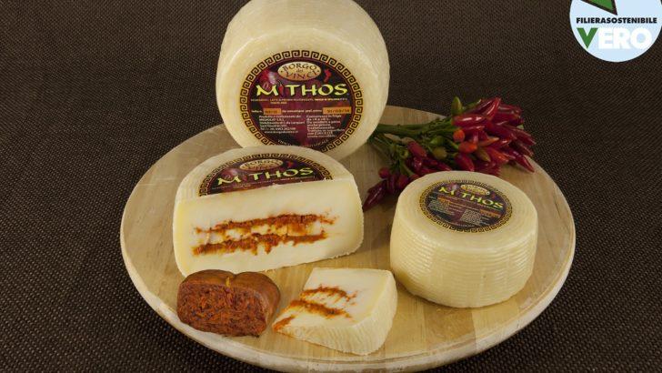 Mithos, il Vero prodotto made in Calabria
