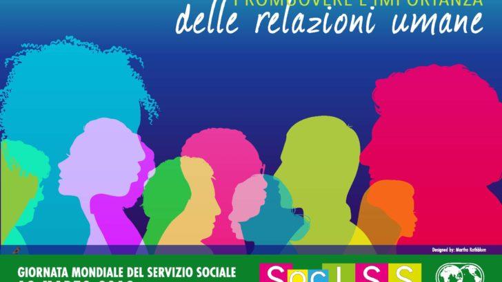 World Social Work Day 2019