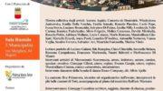 Totò amici e Napoli, arte varia ricordando il principe della risata con l'Associazione Primavera Arte