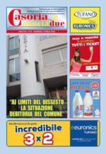 """""""[7-04-2019] Casoriadue – N. 92"""""""