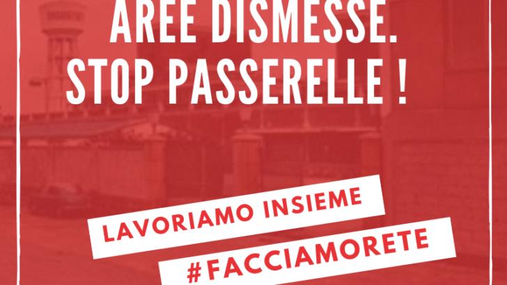 """Borriello (PD): """"Ai 600 candidati: firmiamo un patto per le aree dismesse"""""""