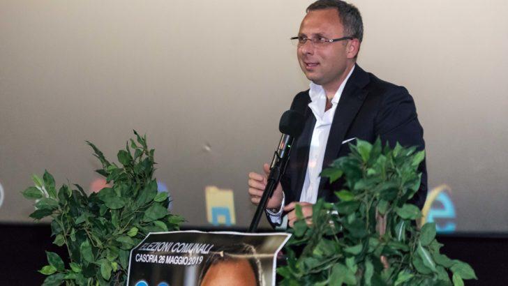 I sindaci Bene e Grillo fanno appello al presidente De Luca per i controlli sul territorio