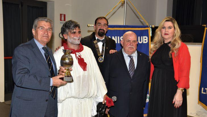 Premio Cipressino D'oro.