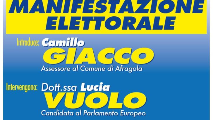 Prima l'Italia! il buonsenso in Europa.