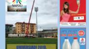"""""""[19-05-2019] Casoriadue – N. 98"""""""
