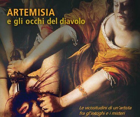 """Kairós Edizioni presenta """"Artemisia e gli occhi del diavolo"""""""