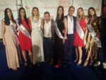 ANASTASIA VIOLANTE VINCE LA 1^ TAPPA DI MISS GRAND INTERNATIONAL.