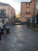 Aggiornamenti sulla voragine di Largo San Mauro