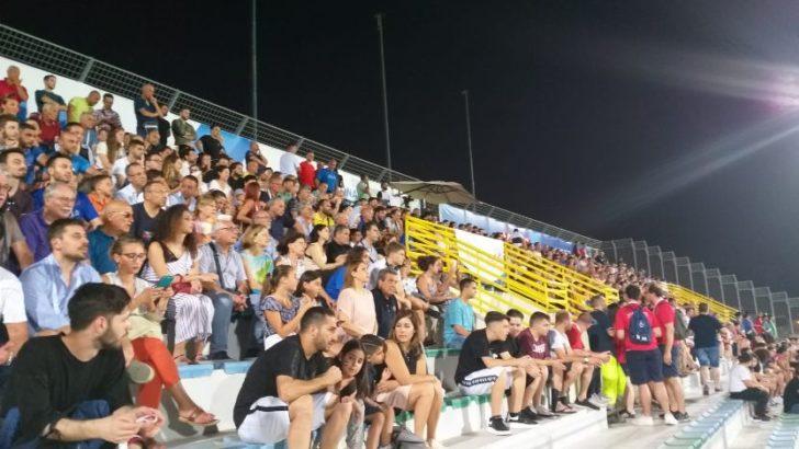 Calcio Femminile, Universiadi