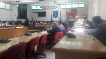 Casoria: resoconto consiglio comunale