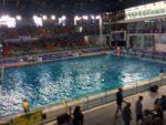 Universiadi Casoria: risultati e gare in programma