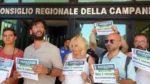 I vincitori della selezione navigator della Campania