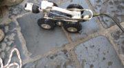 Casoria: Ispezioni fognarie in Via San Rocco
