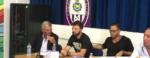 Conferenza Stampa. Presentazione Stagione-Sportiva 2019/2020 A.S.D. Calcio Casoria