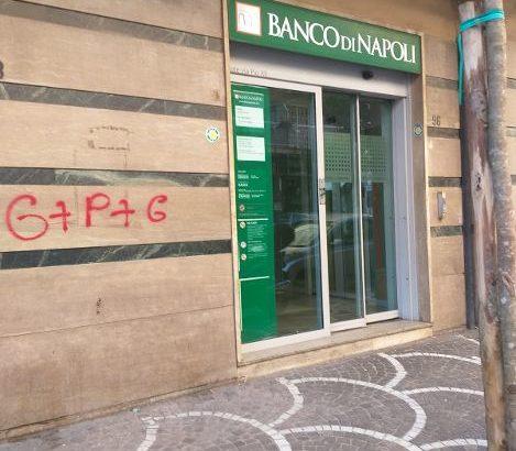 Cambiamenti per Banca Intesa San Paolo Banco di Napoli a Casoria