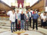 Festeggiamenti San Mauro Abate a Viagrande