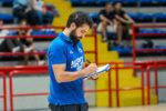 """NPC Rieti-GeVi Napoli rinviata al 16 ottobre Russo: """"Siamo in crescita"""". Azzurri al Trofeo Irtet 28 e 29 Settembre"""