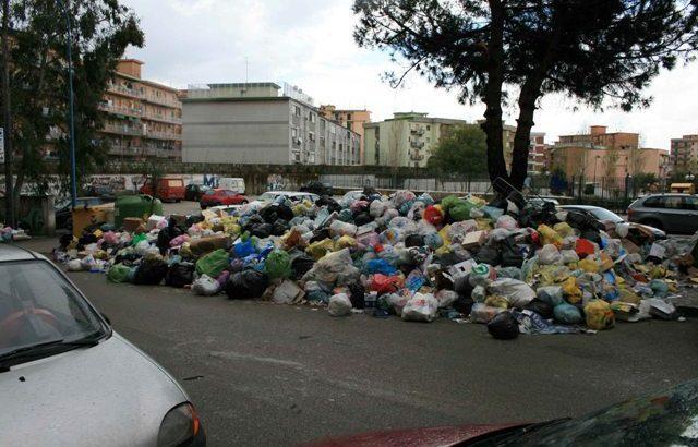 Comitato Arpino – Cittadella: E' mo' basta!