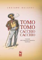 Nuovo libro per Luciano Galassi alla libreria IOCISTO al vomero.
